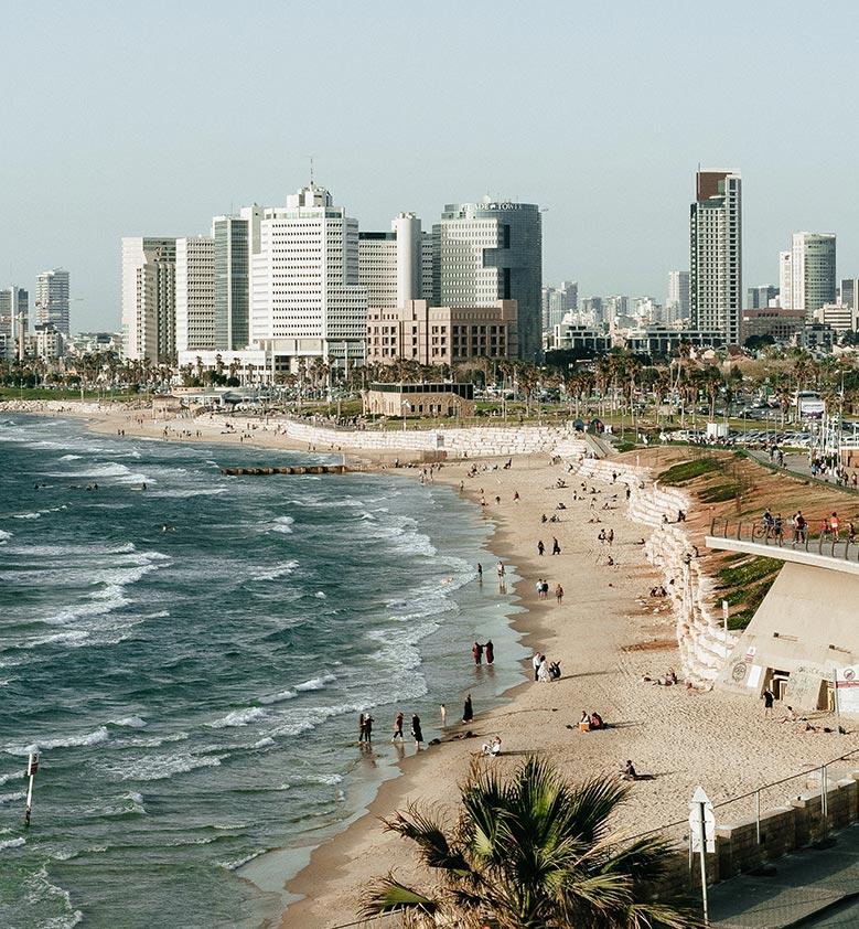Viatge a Israel